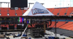 2nd Wrestlemania 28 Photo