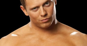 First Interview w/ The Miz As WWE Champ!