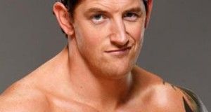 Wade Barrett- Interview
