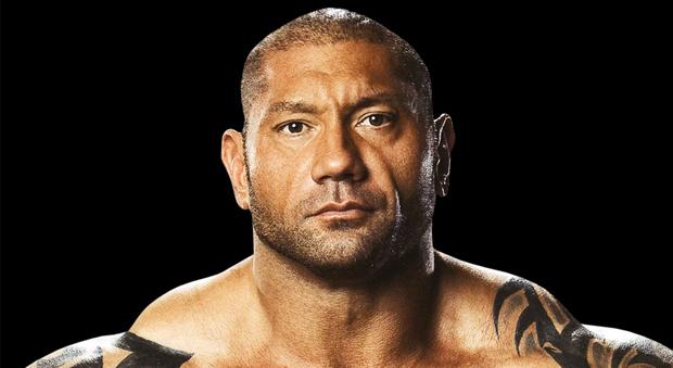 Batista at WM28, Lesner & more!
