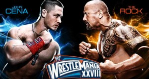 WM28 Pros Pick: Cena/Rock