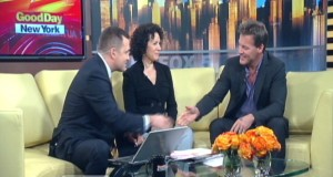 Jericho on Fox NY
