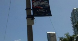 Miami is ready for Mania!!!
