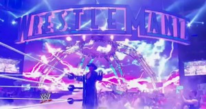 WWE Superstars: HHH vs Taker
