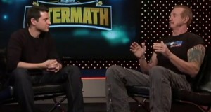 DDP on Aftermath