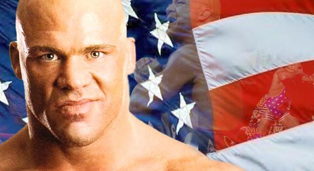 Will Kurt Angle go back to WWE?
