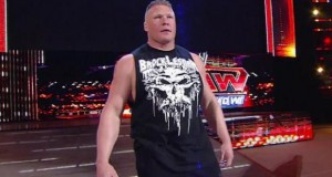 Brock Lesnar- TV Schedule & More