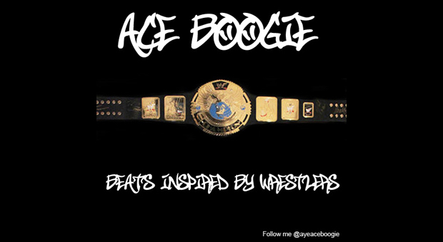 Beats Inspired By Wrestlers