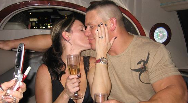 Cena And Wife To Divorce!