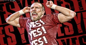 Exclusive Daniel Bryan interview!!