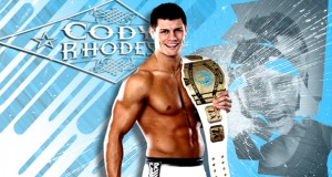 Exclusive: Candid Cody Rhodes interview!