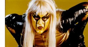 Goldust Released from WWE!