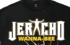 NEW Jericho Shirt!