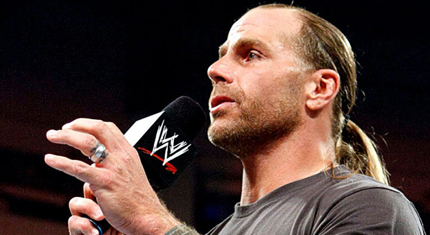 HBK Speaks On Jericho Situation!