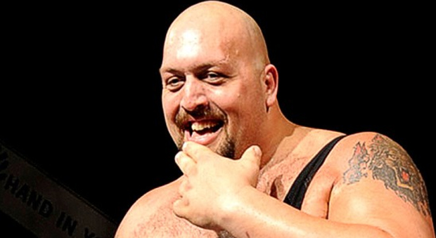 The Big Show? By Jason the Ace