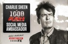 Charlie Sheen Working w/ WWE!