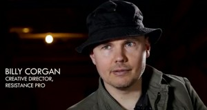 Billy Corgan's Fight Club: Inside Resistance Pro Wrestling