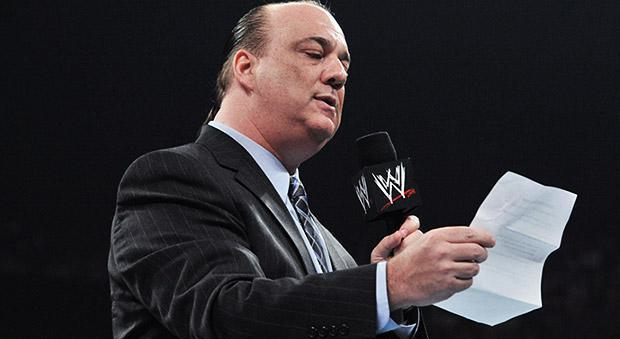 How To Make It In Wrestling By: Paul Heyman