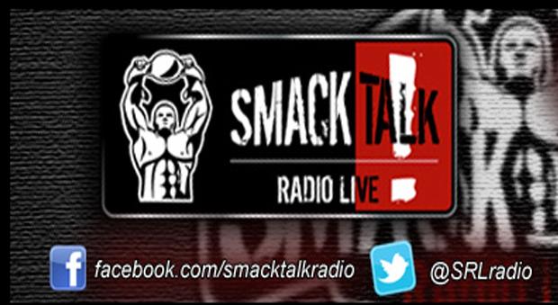 Brian Soscia Calls Smack Talk Radio!