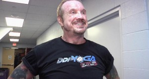 DDP Returns On RAW!