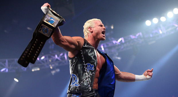 Ziggler On Being Compared To Mr. Perfect And More!