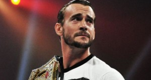 Exclusive: CM Punk Talks RAW's History!
