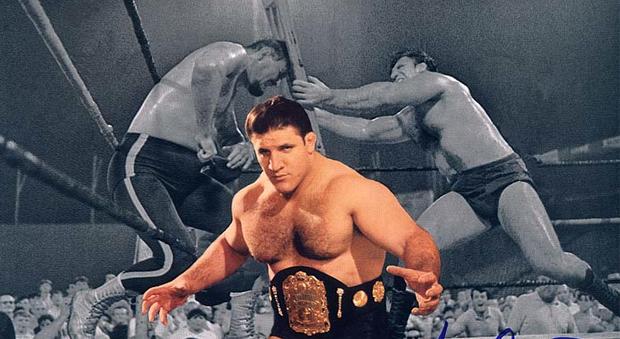 The Latest On Bruno Sammartino And WWE Hall Of Fame