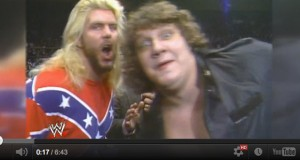 Terry Gordy tribute!