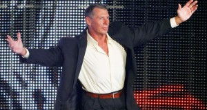 Interview: Vince McMahon Opens Up!