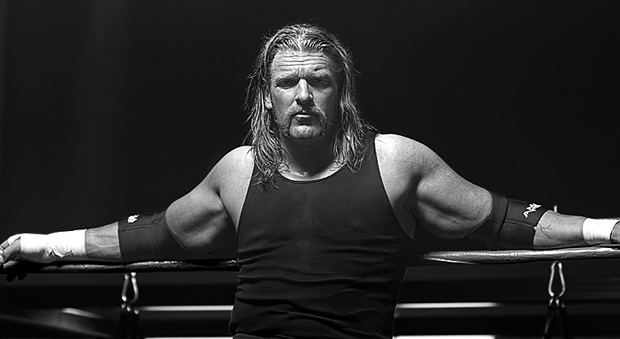 Triple H To Focus On Tag Teams And Less On Divas