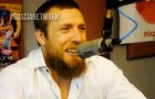 WATCH: Exclusive Daniel Bryan Interview!