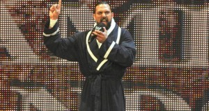 Damien Sandow ENLIGHTENS us!