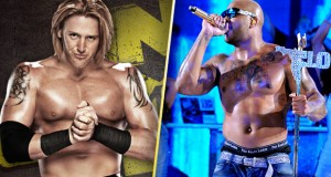 FloRida tells Soscia He Wants Heath Slater!