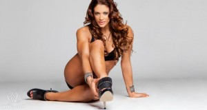 EXCLUSIVE: Interview w/ WWE Divas Champ Eve Torres!