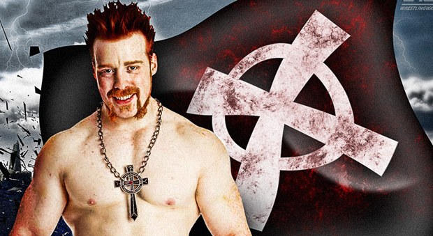 EXCLUSIVE: Sheamus Talks w/ Brian Soscia!