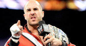 Antonio Cesaro Talks To Brian Soscia!
