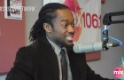 Kofi Kingston Sits Down W/ Soscia!