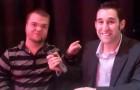 Hornswoggle Talks W/ Soscia!
