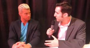 Ziggler Opens Up To Soscia!