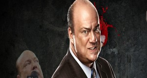 RARE: Soscia Speaks To Paul Heyman!